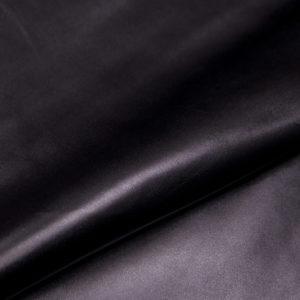 Кожа КРС, черная, 198 дм2.- D1-06