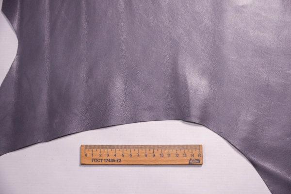 Кожа МРС, серая, 73 дм2 -109293