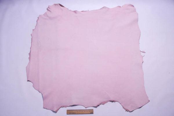 Кожа МРС, светло-розовая, 53 дм2 -109303