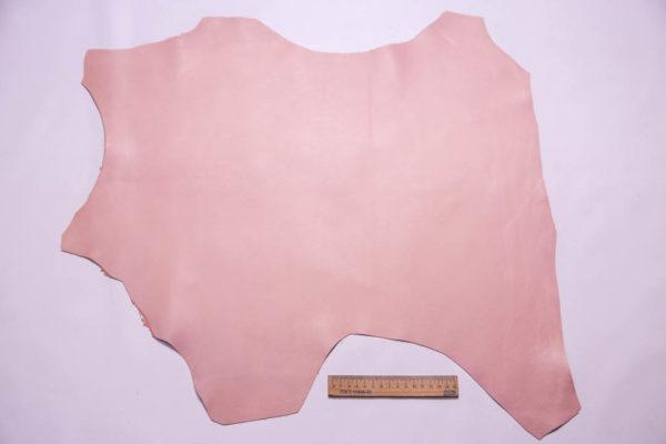 Кожа МРС, розовая, 29 дм2 -109305