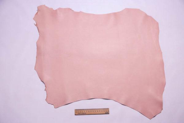 Кожа МРС, розовая, 32 дм2 -109306