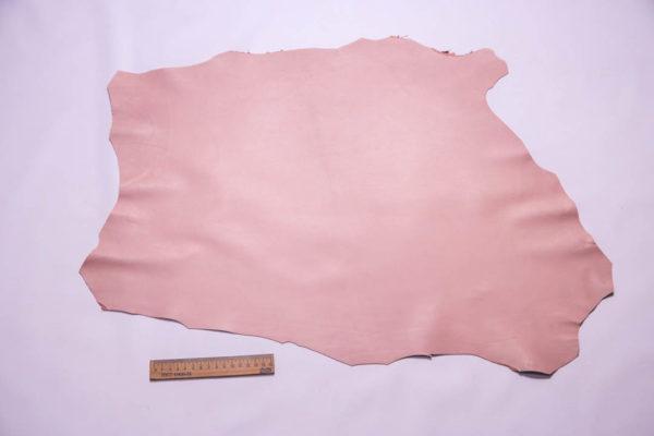 Кожа МРС, розовая, 27 дм2 -109307