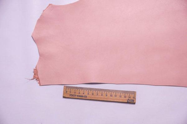 Кожа МРС, розовая, 20 дм2, Conceria Gaiera GIOVANNI S.p.A. -109308