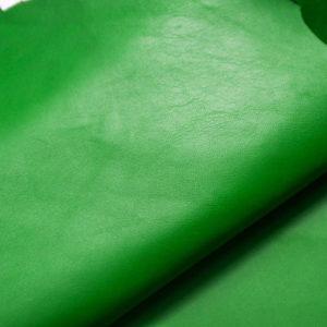 Кожа МРС, зеленая, 37 дм2. -109375