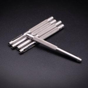 Пробойник - 4 мм.-1151