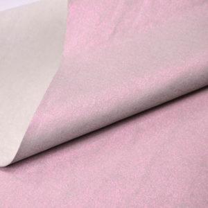 Кожа МРС, розовый перламутр, 44 дм2, Russo di Casandrino S.p.A. -109488