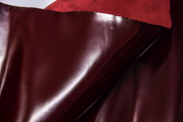 Лак КРС, вишневый, 73 дм2. -109548
