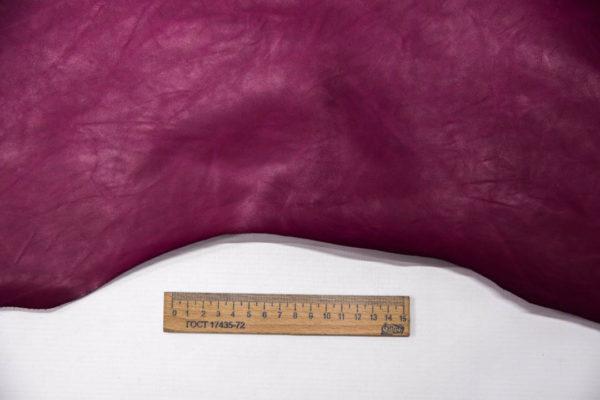 Опоек обувной, малиновый, 65 дм2, Conceria Incas S.p.A. -109549