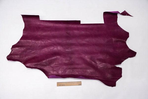 Опоек обувной, малиновый, 33 дм2, Conceria Incas S.p.A. -109551