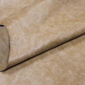 Мебельная кожа КРС, бежевая, 390 дм2.-M1-2
