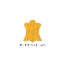 Краска для кожи TOLEDO SUPER Kenda Farben, желтая (33008), 100 гр.
