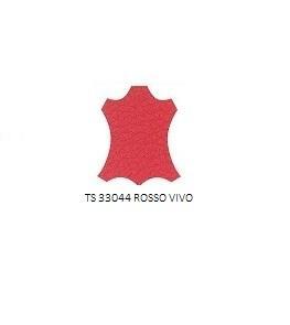 Краска для кожи TOLEDO SUPER Kenda Farben, ярко-красная (33044), 100 гр.