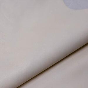 Кожа КРС, светло-бежевая, 205 дм2.-PT1-11