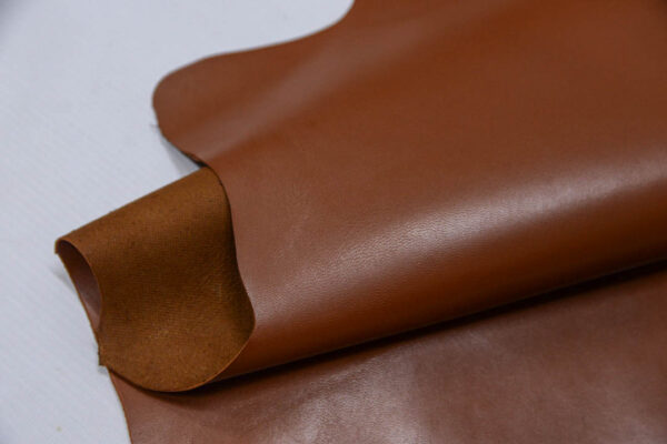 Кожа МРС (метис), коричневая, 44 дм2.-PT1-34
