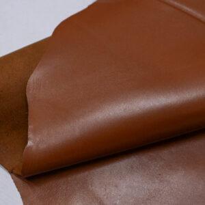 Кожа МРС (метис), коричневая, 46 дм2.-PT1-39