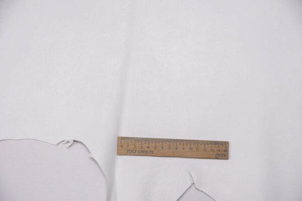 Кожа МРС, белая, 86 дм2.-PT1-64
