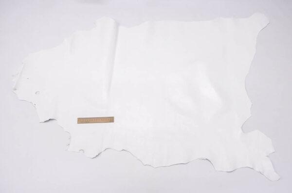 Кожа МРС, белая, 76 дм2.-PT1-68