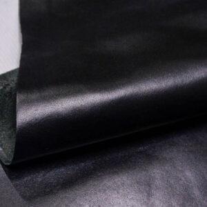 Спил КРС покрывной, черный, 61 дм2.- D1-114