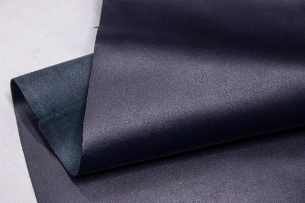 Спил КРС покрывной, темно-синий, 52 дм2.- D1-122
