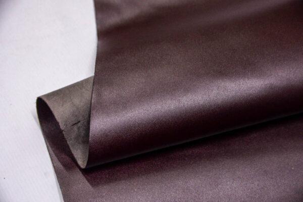 Спил КРС покрывной, темно-коричневый, 67 дм2.- D1-125