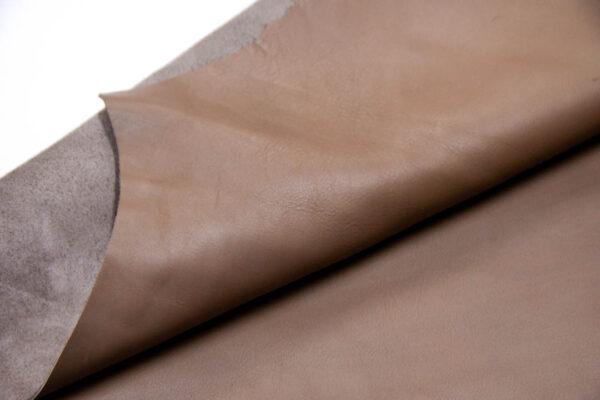 Кожа КРС, какао, 185 дм2.-PT1-75