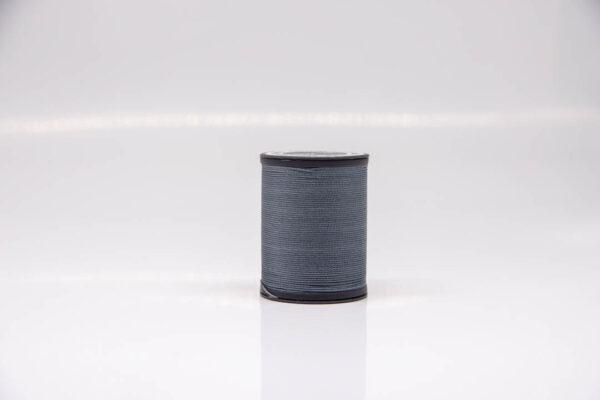 """Нить """"GALACES"""" вощеная круглая 0,65 мм. Серая-s056"""