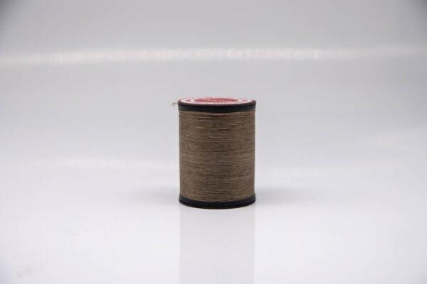 """Нить """"GALACES"""" вощеная плоская 0,8 мм. Какао-s024"""