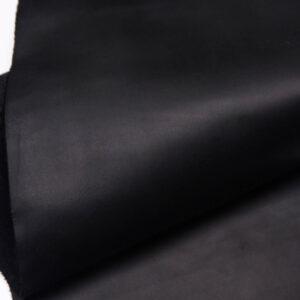 Кожа КРС крейзи хорс (Crazy Horse), черная, 66 дм2.-1-441