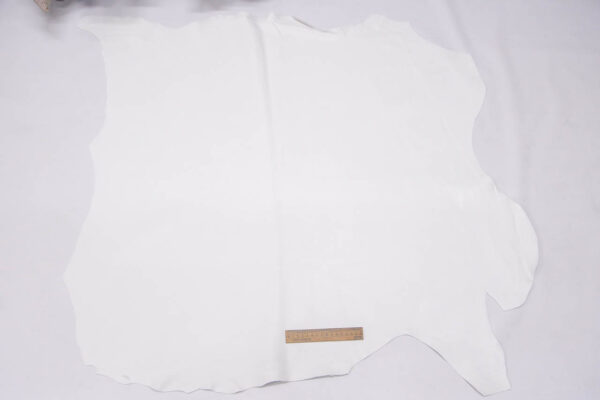 Кожа МРС, белая, 88 дм2.-PT1-108