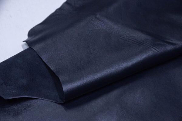 Кожа МРС, темно-синяя, 88 дм2.-PT1-110
