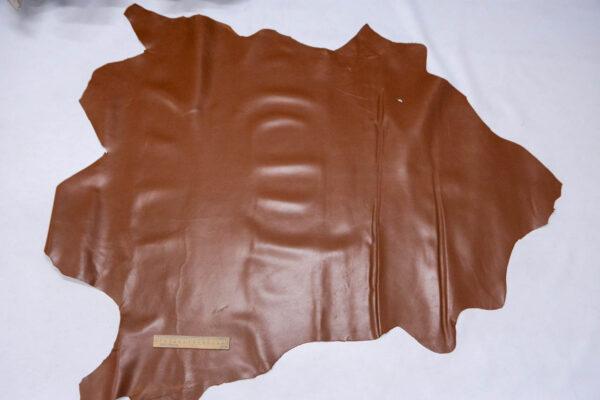 Кожа МРС (метис), коричневая, 94 дм2.-PT1-117