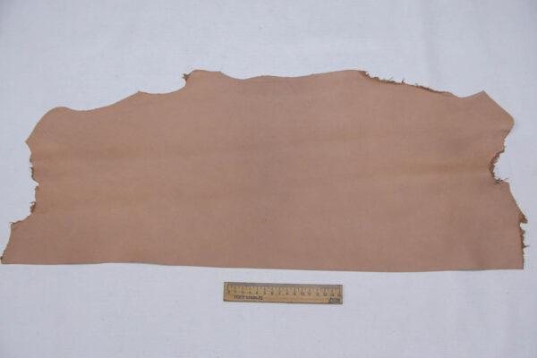 Кожа МРС, бежево-розовая, 20 дм2, Conceria Gaiera GIOVANNI S.p.A.-109705