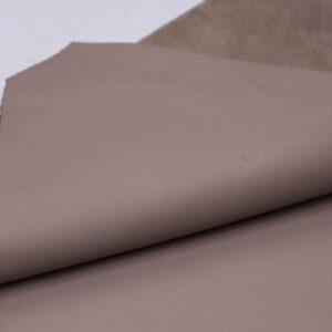Кожа МРС, какао, 47 дм2.-109715