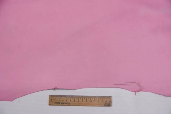 Кожа МРС, розовая, 49 дм2.-109723
