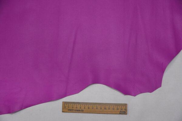 Кожа МРС, пурпурная, 48 дм2.-109736