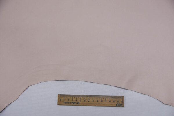 Кожа МРС, пудра, 46 дм2.-109738