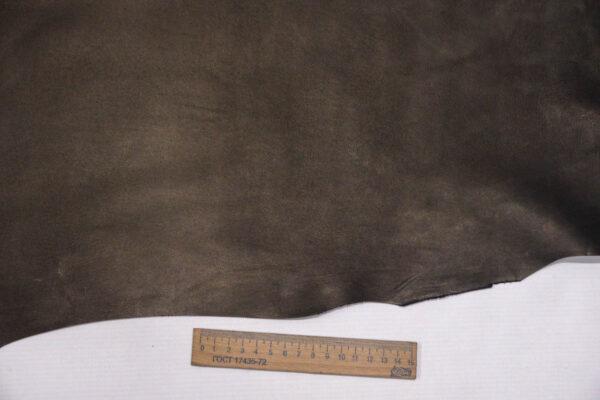 Кожа МРС, черная (кабира), 55 дм2.-109758