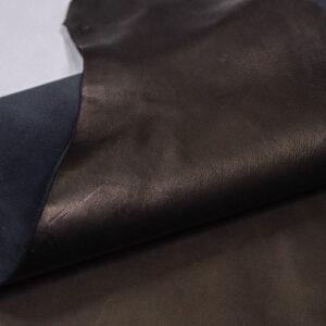 Кожа МРС, черная (кабира), 49 дм2.-109759