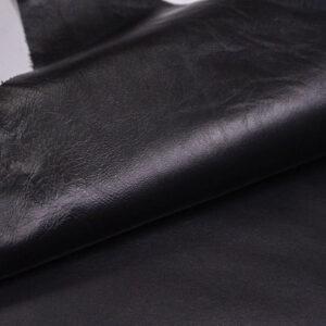 Кожа МРС, черная, 51 дм2.-109761