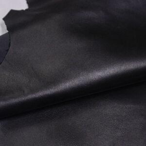 Кожа МРС, черная, 42 дм2.-109764