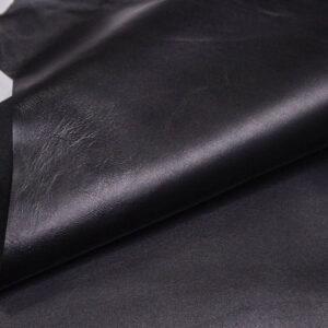 Кожа МРС, черная, 44 дм2.-109765