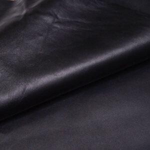 Кожа МРС, черная, 55 дм2.-109767