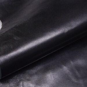 Кожа МРС, черная, 45 дм2.-109768