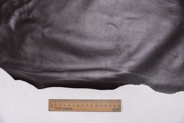 Кожа МРС, темно-коричневая, 47 дм2, AL.VI.PEL S.R.L.-109772