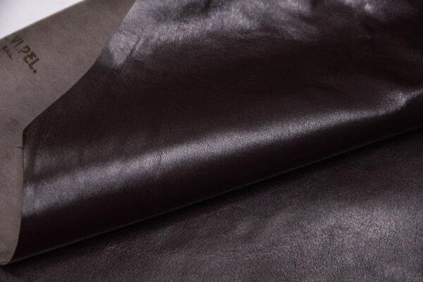 Кожа МРС, темно-коричневая, 57 дм2, AL.VI.PEL S.R.L.-109774