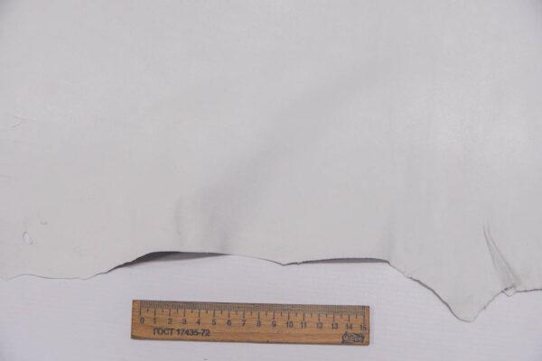 Велюр МРС, темно-белый, 3,25 фут2 (30 дм2).-109783