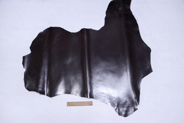 Кожа кенгуру, темно-коричневая, 48 дм2, Bonaudo S.p.A.-109789