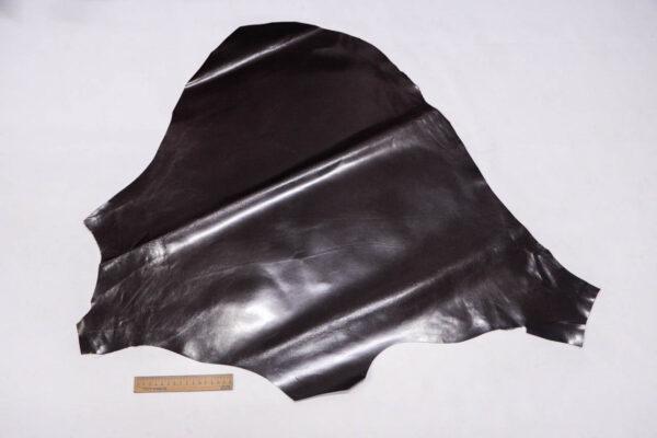 Кожа кенгуру, темно-коричневая, 44 дм2, Bonaudo S.p.A.-109792
