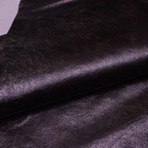 Кожа кенгуру, темно-коричневая с винтажным эффектом, 40 дм2, Bonaudo S.p.A.-109796