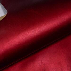Кожа кенгуру, вишневый металлик (кабира), 48 дм2, Bonaudo S.p.A.-109805